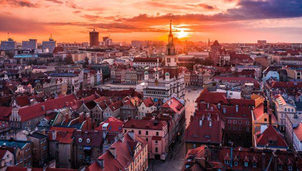 Start budowy w Poznaniu
