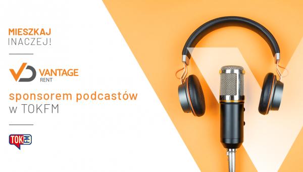Mieszkaj INACZEJ - słuchaj podcastu w Tok FM