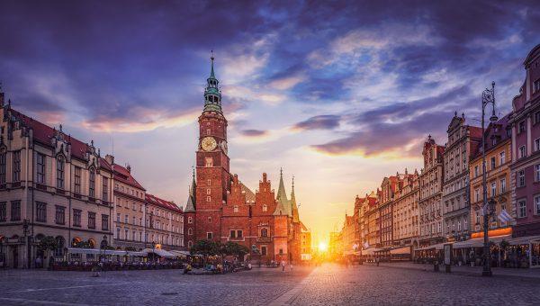 Więcej mieszkań w Łodzi i Wrocławiu!